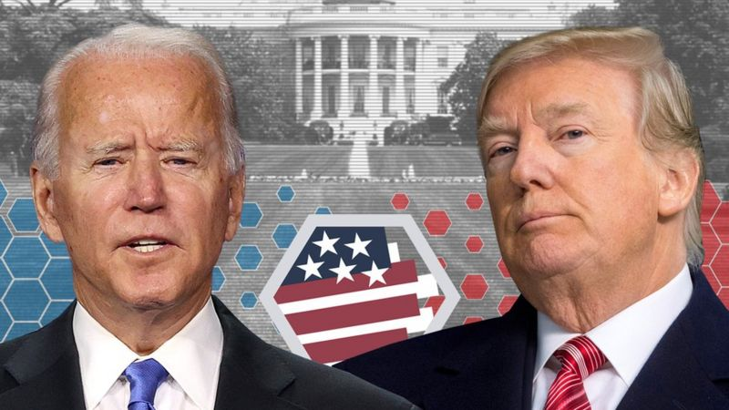 Biden or Trump? It makes little difference either way