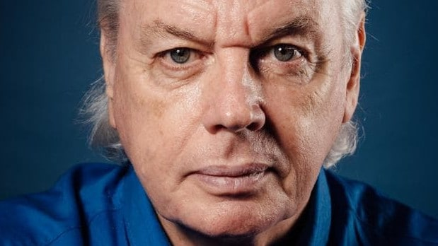 The David Icke interview BANNED by YouTube and Vimeo