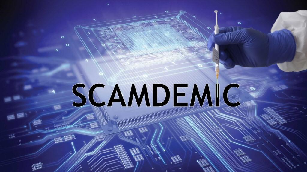 "Richard D Hall: ""Scamdemic Update"""