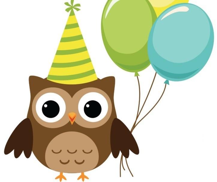 Happy 3rd Birthday to TheGrumpyOwl.co.uk!