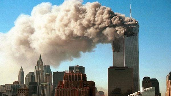 9/11 – Twenty Years On